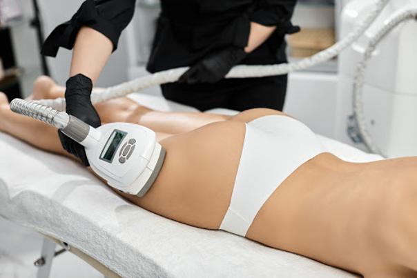 Kälte bewirkt das Absterben der Fettzellen