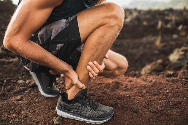 Vor allem sehr sportliche Männer leiden oft darunter, dass ihre Waden zu dünn sind
