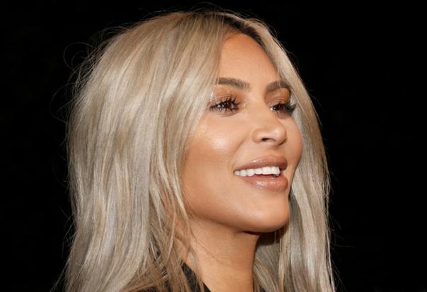 Schöne, runde Lippen wie die von Kim Kardashian sind sehr im Trend