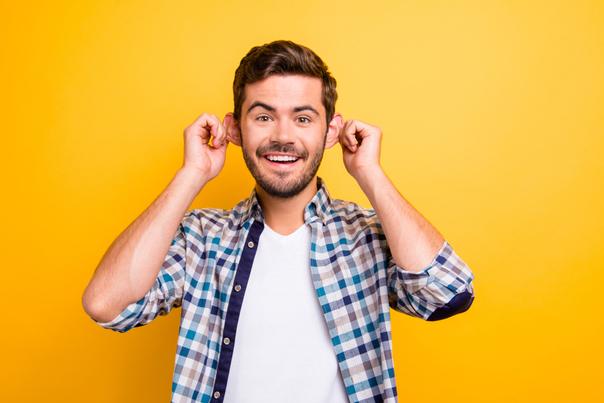 5% aller Menschen haben abstehende Ohren