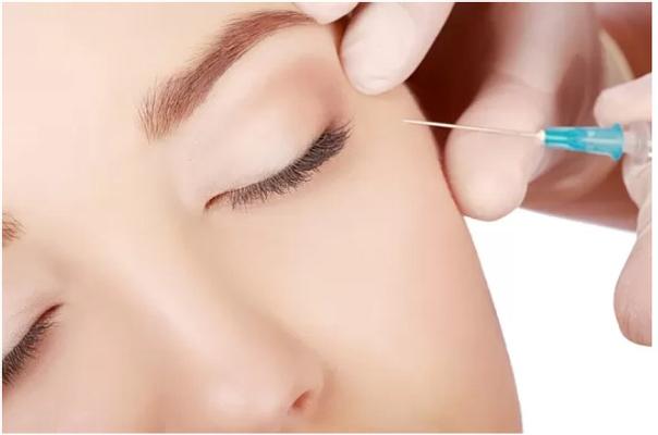 Dank Mesotherapie zu glatter und gesunder Haut