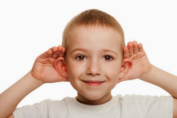 Kinder können ab 5 Jahre die Ohren korrigieren lassen