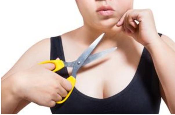 Das Doppelkinn kann chirurgisch oder mit anderen weniger invasiven Methoden entfernt werden