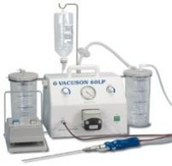 Vibrations-Lipolyse – PAL (power assisted liposuction)