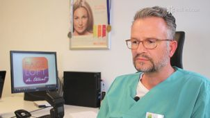 Unterschied zwischen Ober- und Unterlidkorrektur - Dr. med. Ulrich Twent