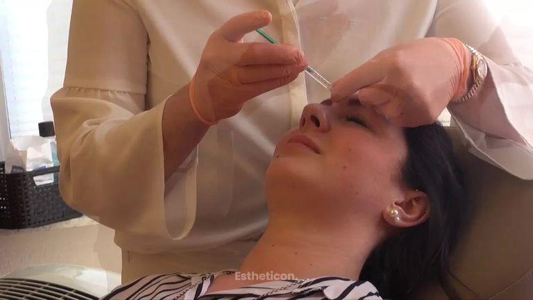 Keine Angst vor Botox!