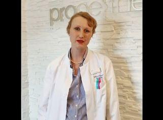 Brustvergrößerung mit Implantat oder Eigenfett in der Heidelberger Klinik proaesthetic