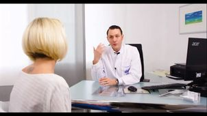 Lidstraffung - Ablauf einer Behandlung