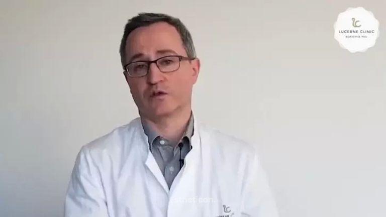 Bauchdeckenstraffung in der Lucerne Clinic