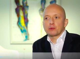 Gesundheitsforum Nord - Interview mit Dr. Wolfrum zu Brustoperation in Bremen