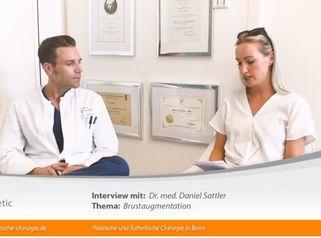 Erfahrener Chirurg beantwortet Ihre Fragen bezüglich der Brustvergrößerung