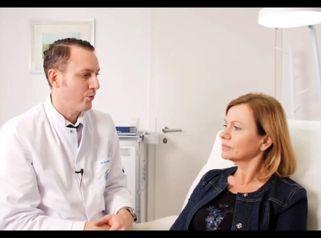 Hyaluronsäure - Ablauf einer Behandlung