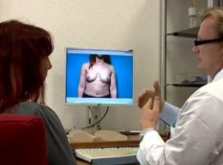 Brustvergrösserung - Patienten-Beratungsgespräch