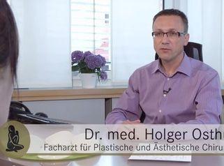 Dr. Osthus - Brustvergrößerung