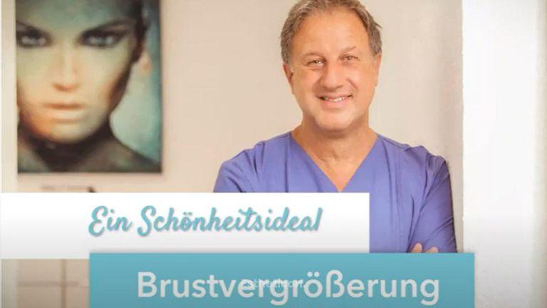 Brustvergrößerung mit Implantaten oder Eigenfett