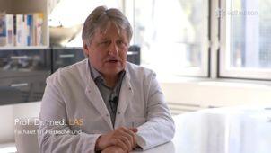 Was Sie nach der Operation beachten sollten - Prof. Dr. med. Kovacs Laszlo F.A.C.S.