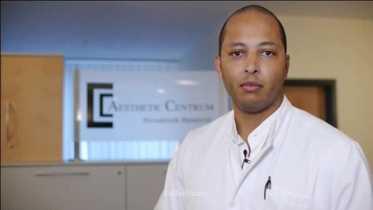 Ohren Anlegen ohne Narben / Dr. Oliver Schumacher, Aesthetic Clinic Med