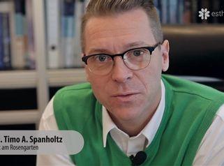Dr. Timo Spanholtz: Plastische Chirurgie als Leidenschaft