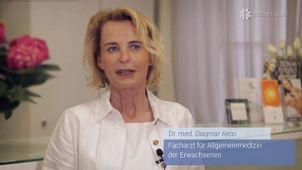 Schöne Haut dank Peeling - Dr. med. Dagmar Arco