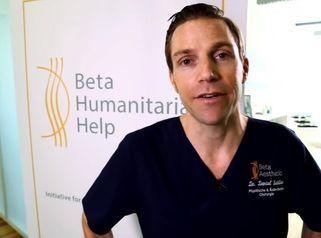 Beta Humanitarian Help - 1. Spendenaufruf Nepal 2015
