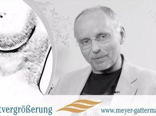 Brustvergrößerung - Sprechstunde bei Dr. Meyer-Gattermann