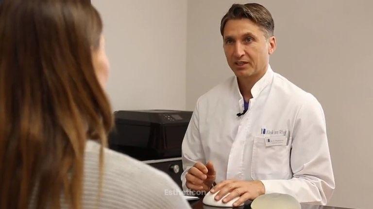 B-Lite Implantate - ein Informationsgespräch mit Dr. Manassa aus der Klinik am Rhein in Düsseldorf