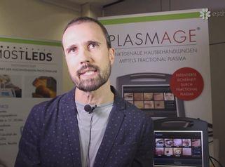 Wie kann man Schlupflider durch Plasmage loswerden?