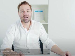 Brustimplantate & Kapselfibrose - Dr. med. Maximilian Eder