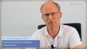 Mögliche Komplikationen - Dr. med. Wolfgang Thriene