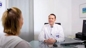 Patientenbericht über die ersten 2 Jahre nach der OP - Dr. med. Manuel Hrabowsk