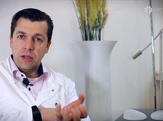 Behandlung der mimischen Falten mit Botulinum toxin