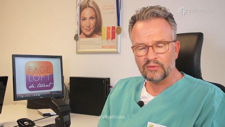 Nasenoperation - wie wird sie durchgeführt?