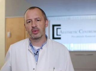 Ohren Anlegen ohne Narben - Dr. Henning Becker, Aesthetic Clinic Med