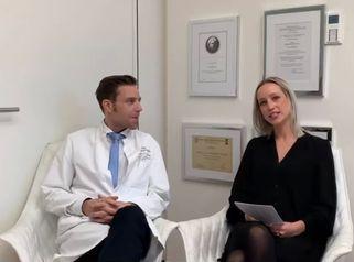 Korrektur von abstehenden Ohren in der Beta Klinik
