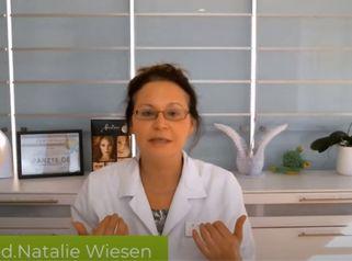 Retinol Kosmetik: Was steckt dahinter? - Dr. Med. Natalie Wiesen M.a.