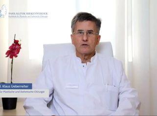 Implant Related Disease - Können Silikonimplantate krank machen?