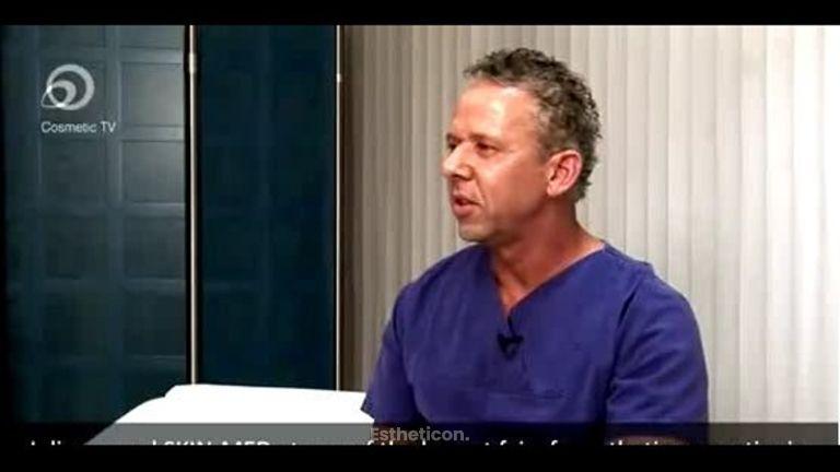 SKIN-MED SYN®-AKE - Faltenbekämpfung ohne Injektion