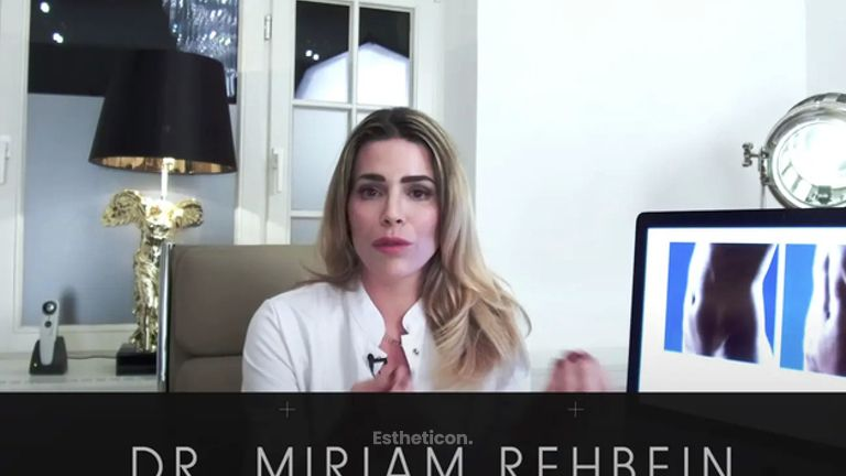 Fettabsaugen mit VASER® – Liposuktion mit Straffungseffekt | DOCTOR Mi! Folge 1
