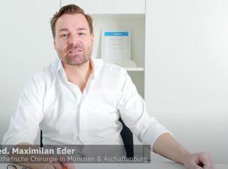 Plastische Chirurgie München - PD Dr. med. Maximilian Eder - Willkommen!